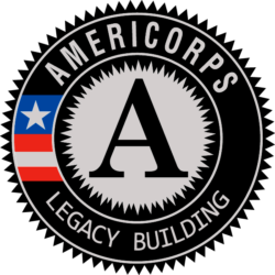 americorps Legacy Building Logo