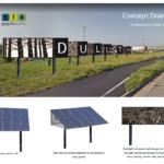 Update: Lincoln Park Solar Garden
