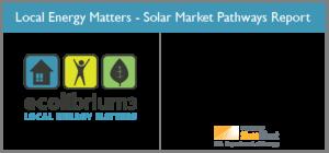 Solar Market Landscape for Duluth, MN