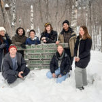 AmeriCorps VISTAs Take Time to Reflect Halfway through Year of Service