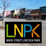 Main Street Lincoln Park COVID-19 Response