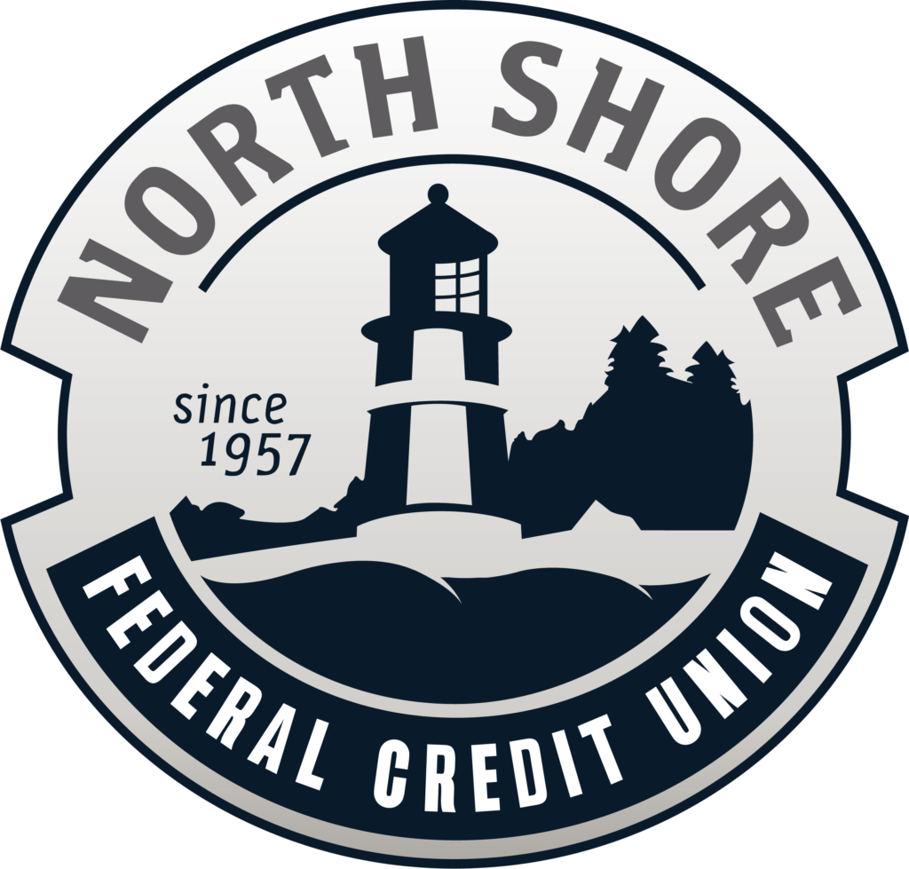 North Shore Credit Union logo